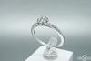 Sidabrinis žiedas - ZDM1449