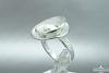 Sidabrinis žiedas - ZDM575