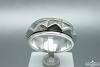 Sidabrinis žiedas - ZDV104