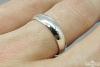 Sidabrinis žiedas - ZDV116