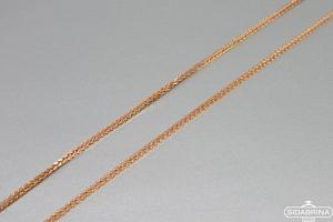 Auksinė grandinėlė - AGR011