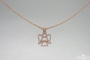 Auksinis kolje - AKO011