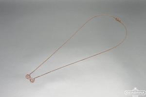 Auksinis kolje - AKO012