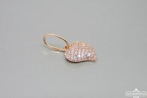 Auksinis pakabukas - APA042