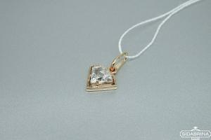 Auksinis pakabukas - APA065
