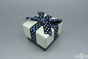Dėžutė smulkiam papuošalui - IP042