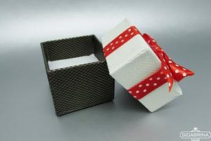 Dėžutė smulkiam papuošalui - IP049