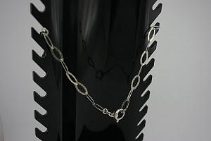 Itališkas sidabrinis kolje - KOL002