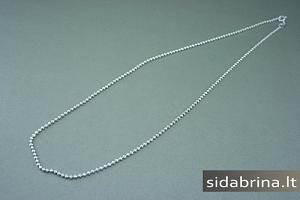 Sidabrinė grandinėlė - GRM119