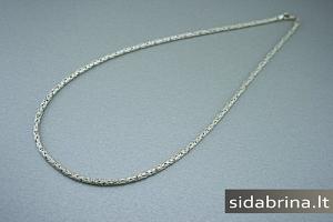 Sidabrinė grandinėlė - GRV038