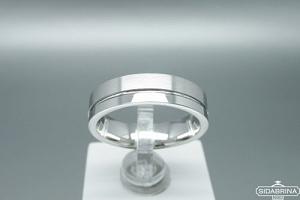 Sidabrinis žiedas - ZDM1133