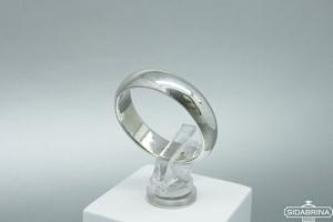 Sidabrinis žiedas - ZDM1327