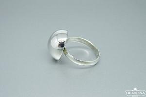 Sidabrinis žiedas - ZDM1471