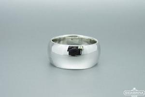 Sidabrinis žiedas - ZDM1472