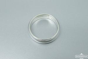 Sidabrinis žiedas - ZDM941