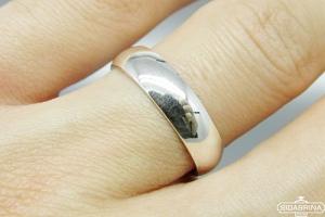 Sidabrinis žiedas - ZDV130