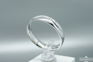 Sidabrinis žiedas - ZDV134