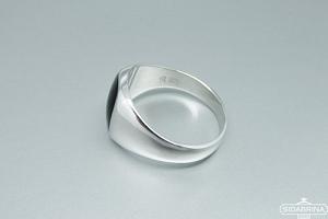 Sidabrinis žiedas - ZDV161