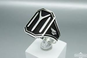 Sidabrinis žiedas - ZDV162