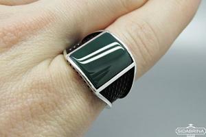 Sidabrinis žiedas - ZDV170