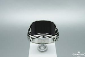 Sidabrinis žiedas - ZDV197