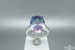 Sidabrinis žiedas - ZDM1535