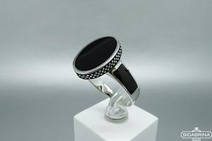 Sidabrinis žiedas - ZDV223