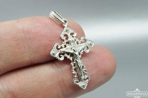 Stačiatikių kryžius - KR076