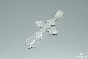 Stačiatikių kryžius - KR100