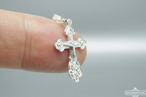 Stačiatikių kryžius - KR109