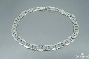 Vyriška sidabrinė apyrankė - APV098