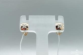 Auksiniai auskarai - AUA074