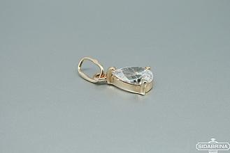 Auksinis pakabukas - APA029