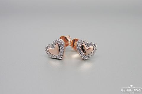 Auksiniai auskarai - AUA094
