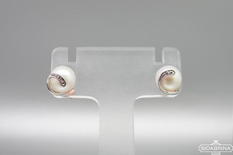 Auksiniai auskarai - AUA135