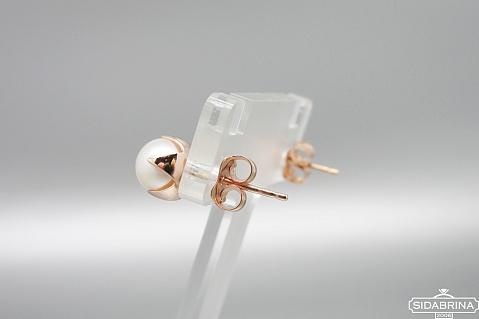 Auksiniai auskarai - AUA137
