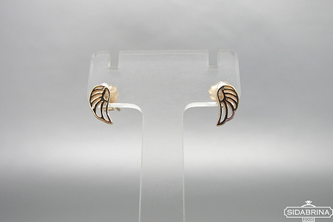 Auksiniai auskarai - AUA177