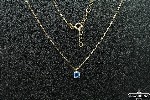 Auksinis kolje - AKO019