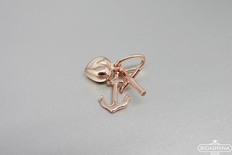 Auksinis pakabukas - APA051