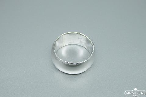 Sidabrinis žiedas - ZDM1473