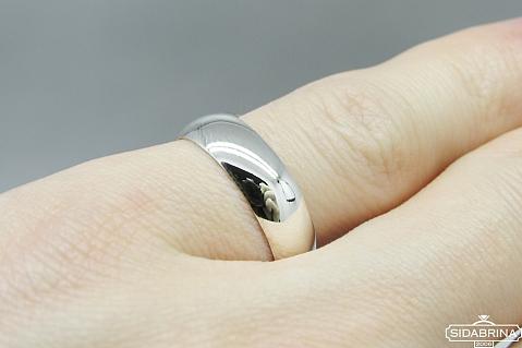 Sidabrinis žiedas - ZDM1476