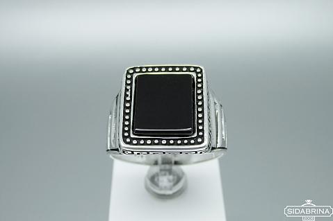 Sidabrinis žiedas - ZDV210
