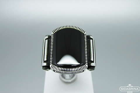 Sidabrinis žiedas - ZDV214