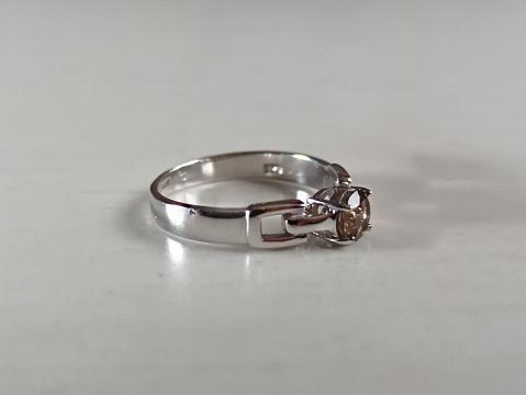 Sidabrinis žiedas - ZDM1567