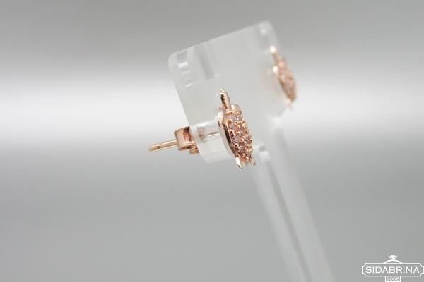 Auksiniai auskarai - AUA120