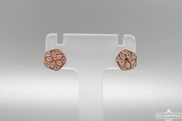 Auksiniai auskarai - AUA121