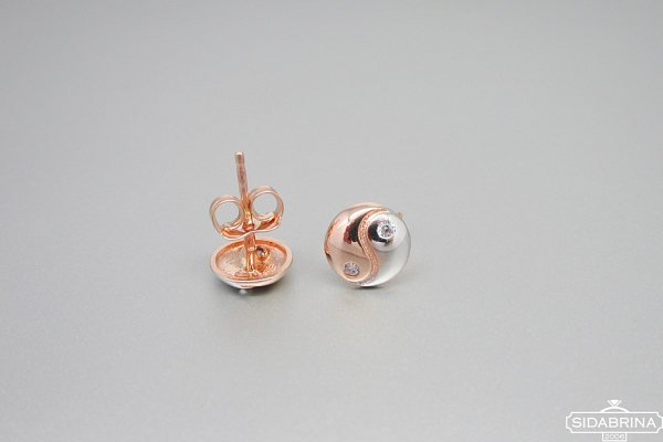 Auksiniai auskarai - AUA157