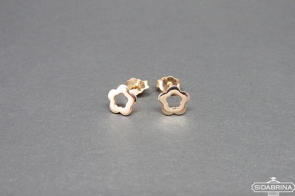 Auksiniai auskarai - AUA170