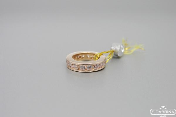 Auksinis pakabukas - APA036