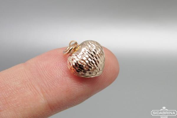 Auksinis pakabukas - APA041